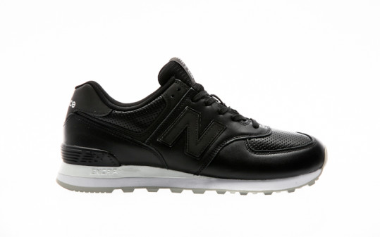 New Balance ML574 DAK black