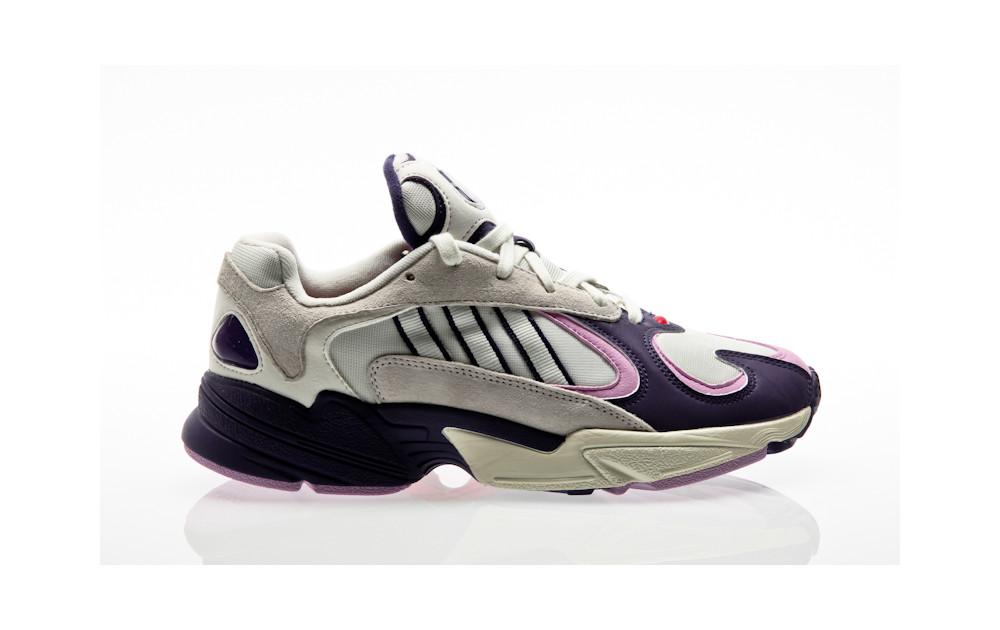 adidas originals yung 1 purple