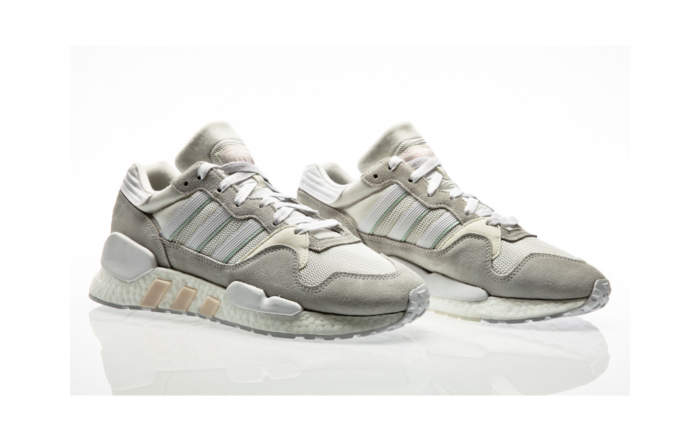 36a706c81 ... adidas Originals ZX930 x EQT Never Made Pack cloud white-footwear  white-one grey ...
