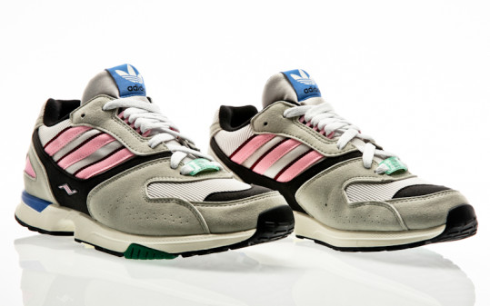 adidas Originals ZX 4000 sesame-clear brown-core black