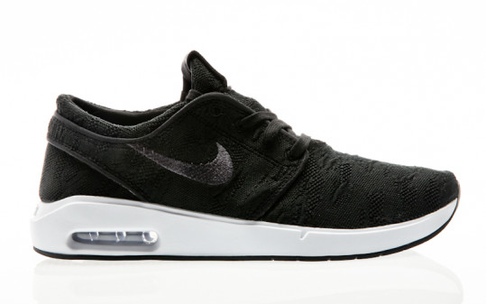Nike SB Air Max Janoski 2 black-anthracite-white