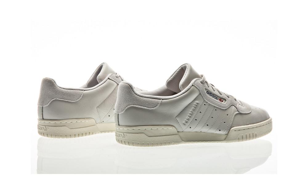 75d71657 ... adidas Originals Powerphase grey one-grey one-off white ...