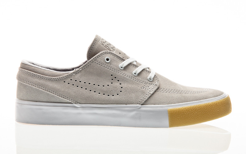 Nike SB Zoom Janoski RM SE white-white-vast grey-gum yellow