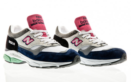 New Balance M15009 Summer Nine Pack FR white