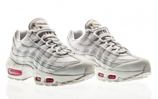 Nike Air Max 95 Special Edition vast grey-psychic pink-summit white