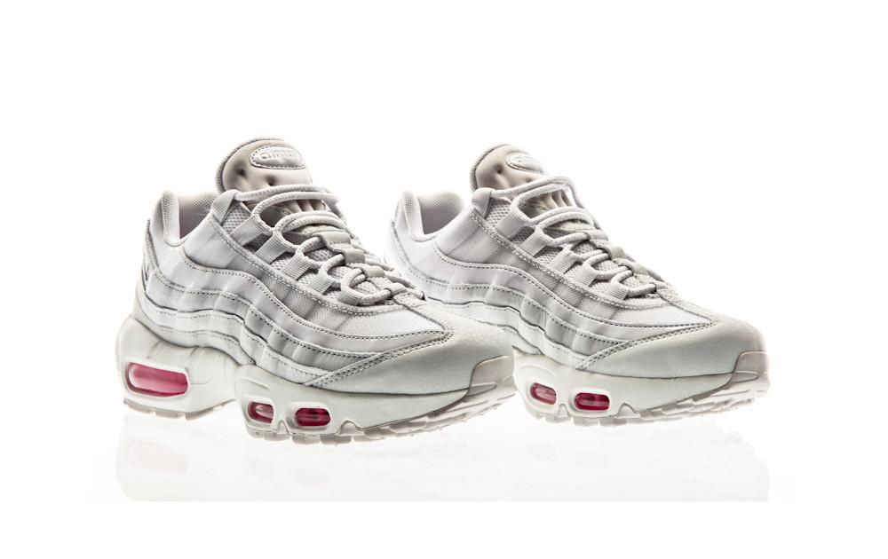 Nike Wmns Air Max 95 Special Edition | AQ4138 102 | White