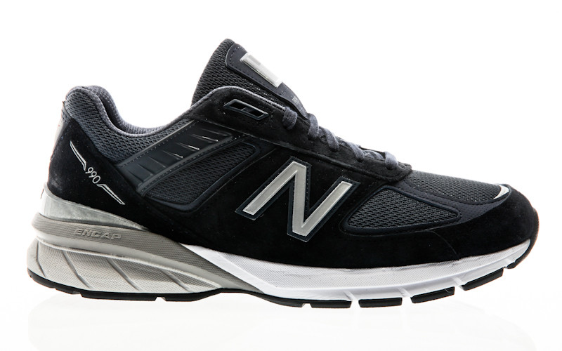 New Balance M990 NV5 navy