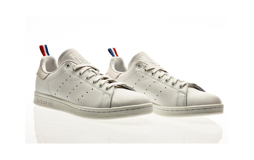 Adidas Originals Stan Smith Whitegreen Sneakers Reebok