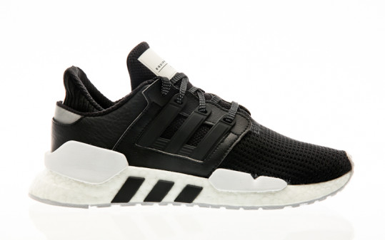 adidas Originals EQT Support 91/18 core black-core black-footwear white