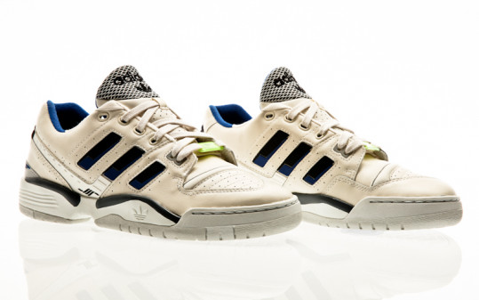 adidas Originals Torsion Comp crystal white-collegiate royal-core black