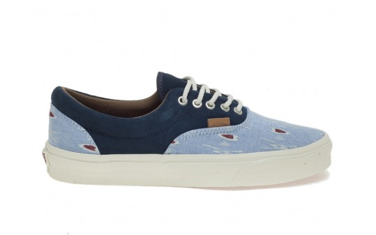 Vans Era CA (ikat) dress blues