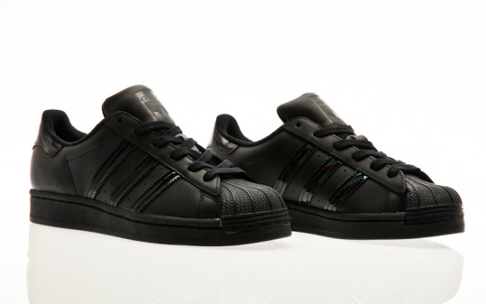 adidas Originals Superstar J core black-core black-core black