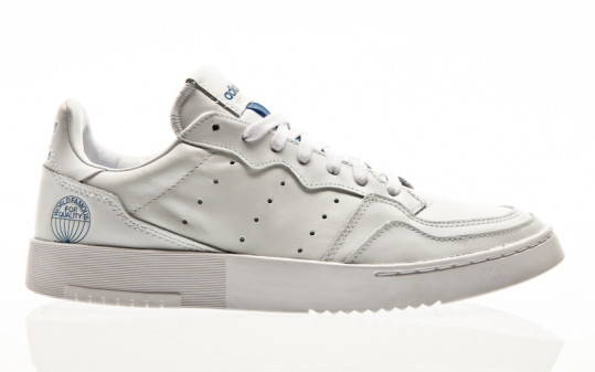 adidas Originals Supercourt footwear white-footwear white-bluebird