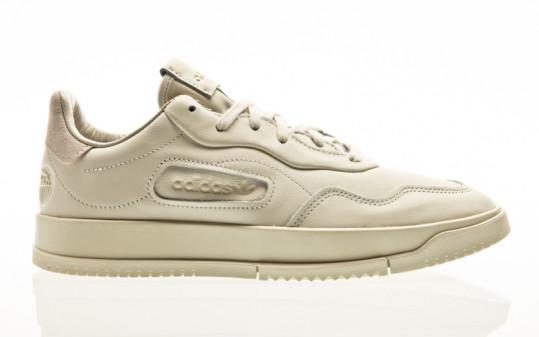 adidas Originals SC Premiere off white-off white-off white