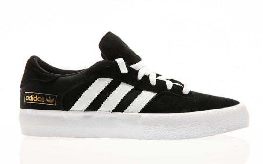 adidas Skateboarding Matchbreak Super core black-footwear white-gold metallic