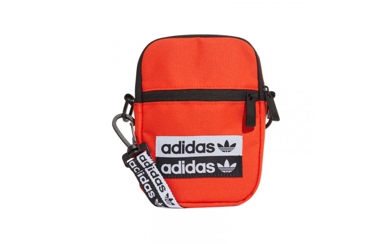 adidas Oríginals Vocal Festival Bag active orange