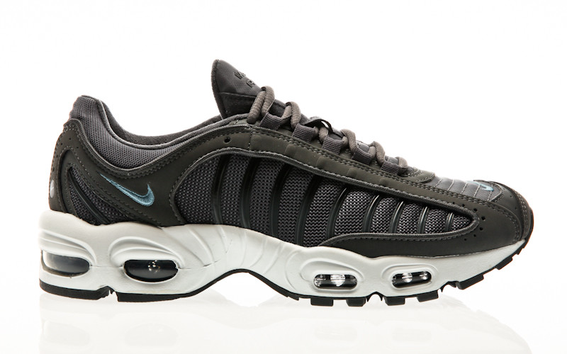 Nike Air Max Tailwind IV iron grey-cerulean-black-white