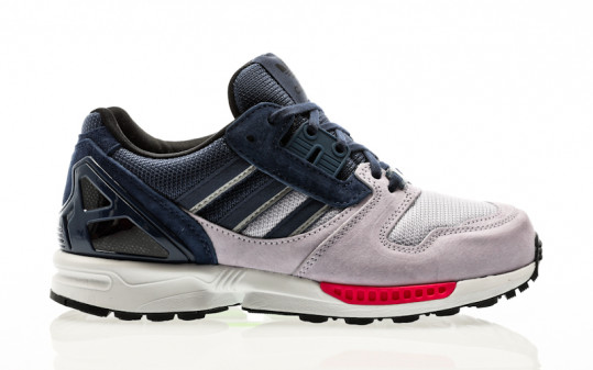 adidas Originals ZX 8000 W purple tint-tech indigo-core black