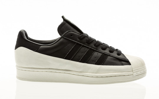 adidas Originals Superstar MG core black-off white-core black