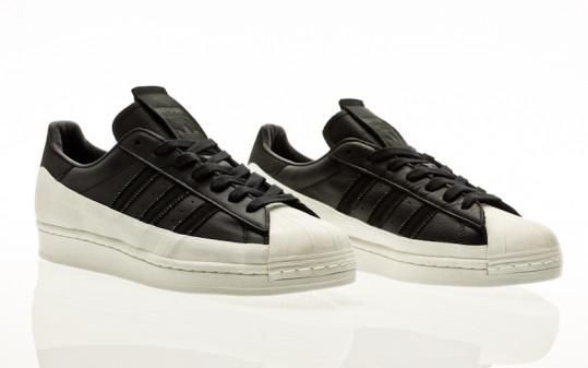 adidas Originals Superstar MG core black-off white-core black