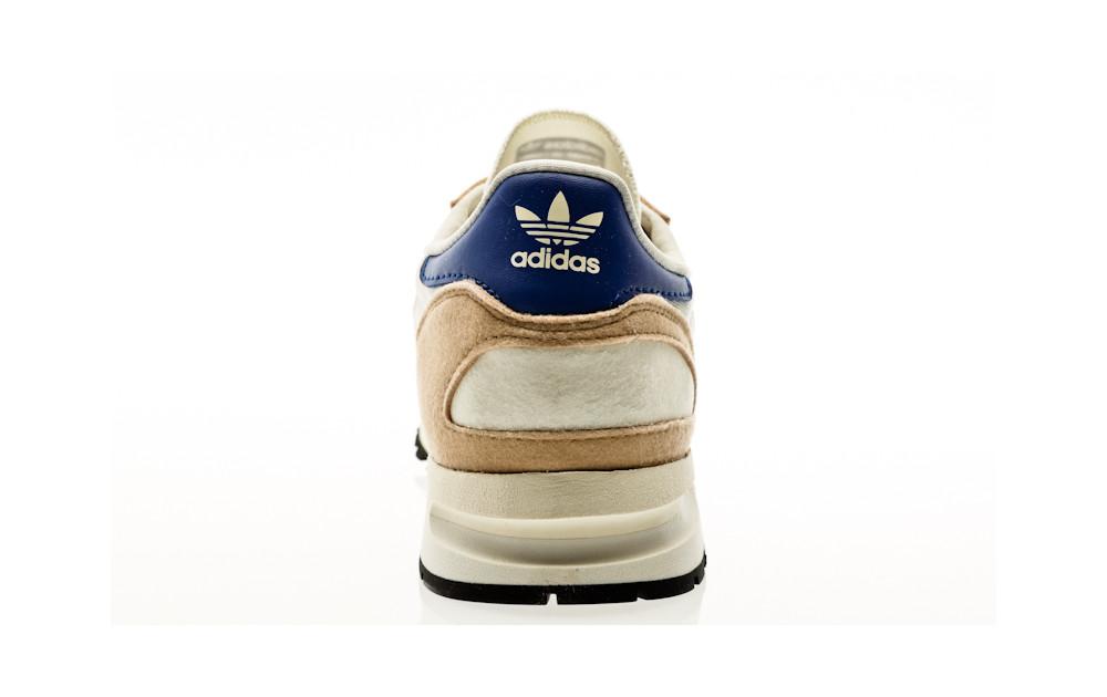 adidas Originals Lowertree EF4468 Weiß | Orange Jungle