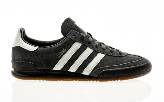 adidas Originals Jeans carbon-grey one-core black