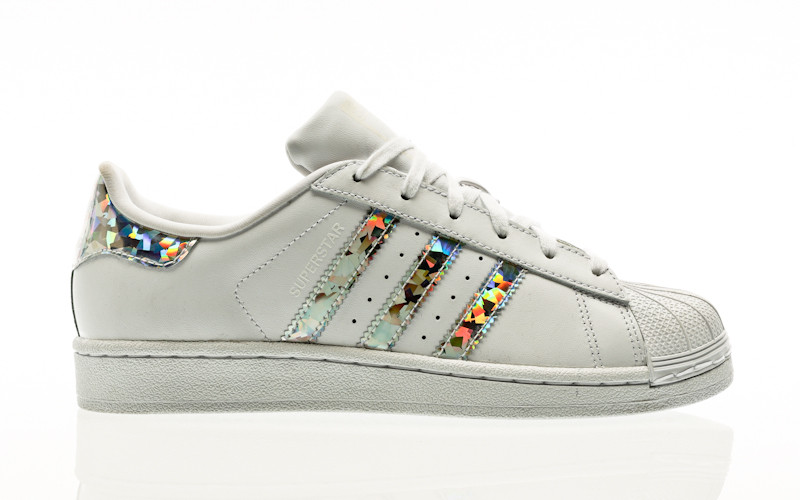 adidas Originals Superstar J footwear white footwear white footwear white