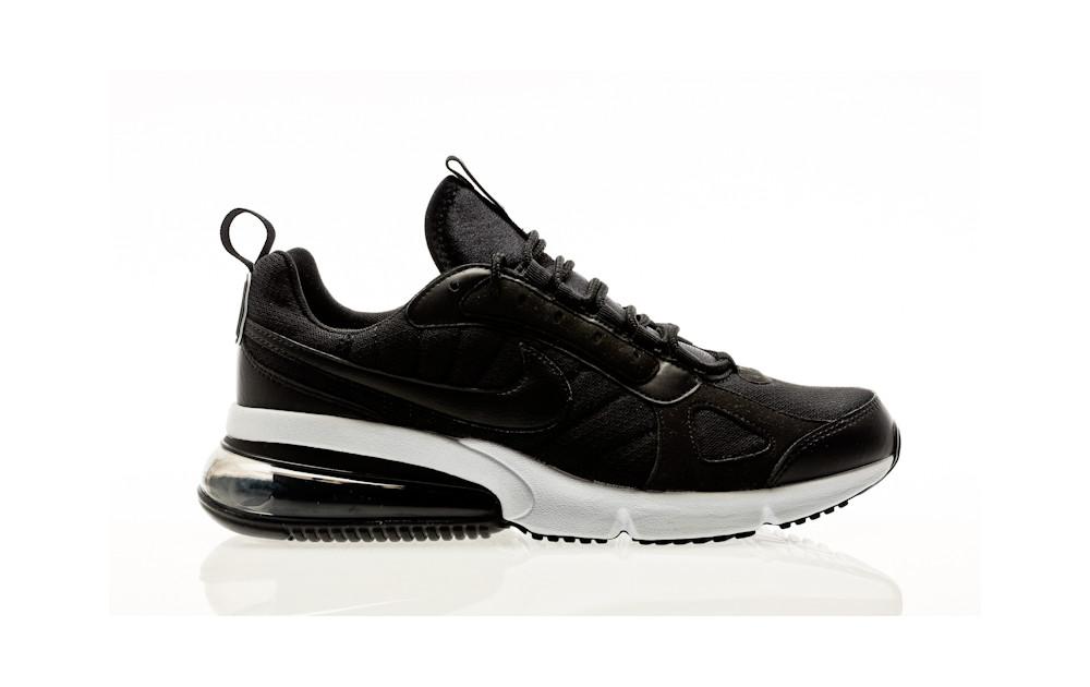 Nike Air Max 270 Futura AO1569 001 Black| Orange Jungle