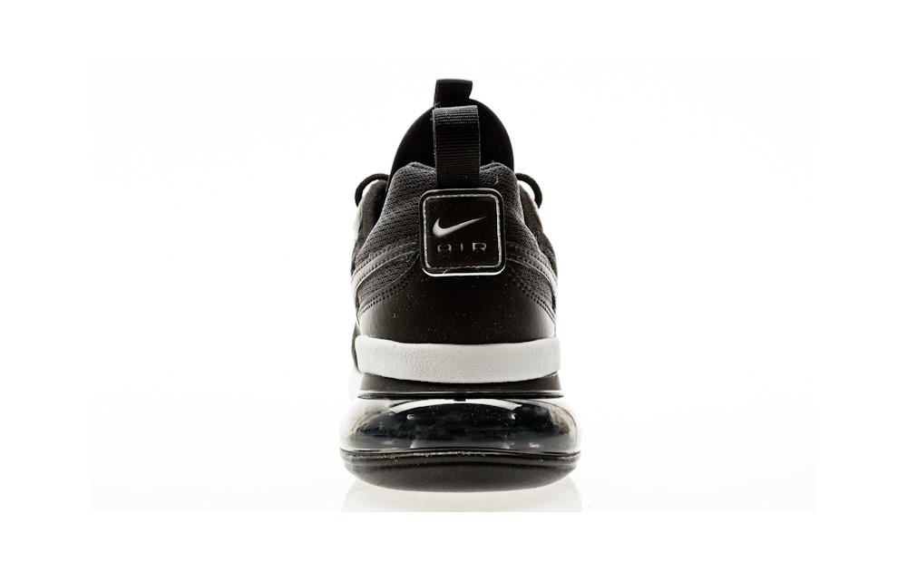 Nike Air Max 270 Futura AO1569 001 Black  Orange Jungle