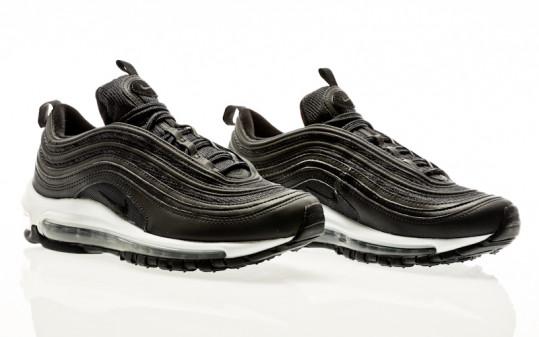 Nike W Air Max 97 black-black-black