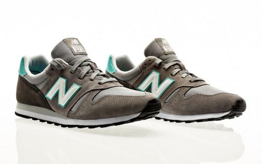 New Balance WL373 GG grey