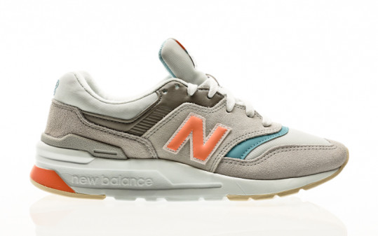New Balance CW997 HAP light grey