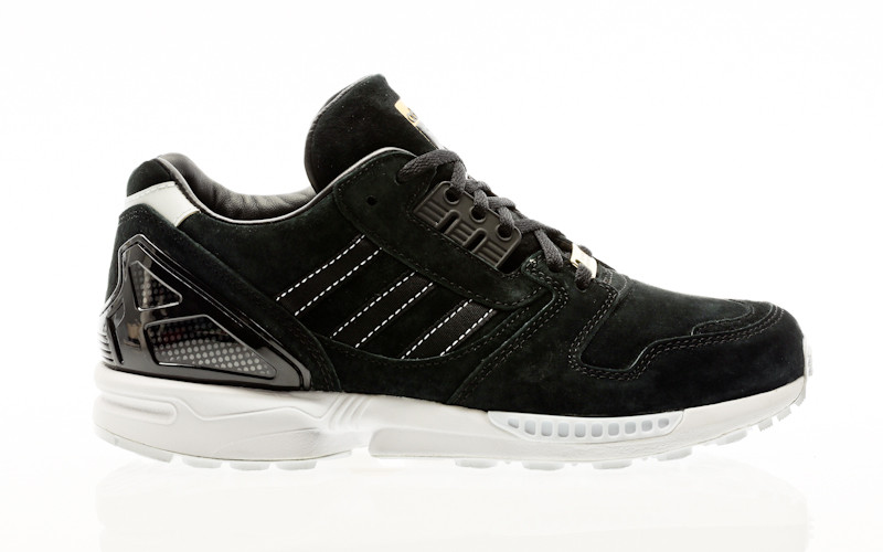 adidas originals ZX 8000 EH1505 Black