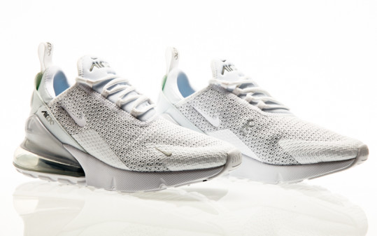 Nike Air Max 270 SE white-white-pure platinum-cool grey