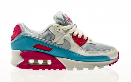 Nike W Air Max 90 football grey-football grey-summit white