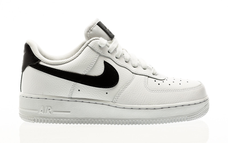 Nike W Air Force 1 07 white-white-black