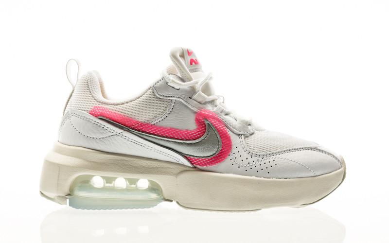 Nike W Air Max Verona white-metallic silver-hyper pink