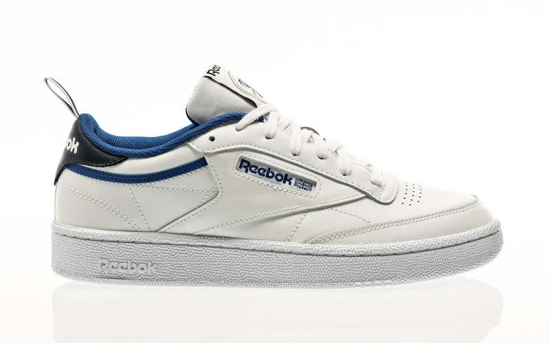 Reebok Club C 85 vector blue-collegiate navy-white