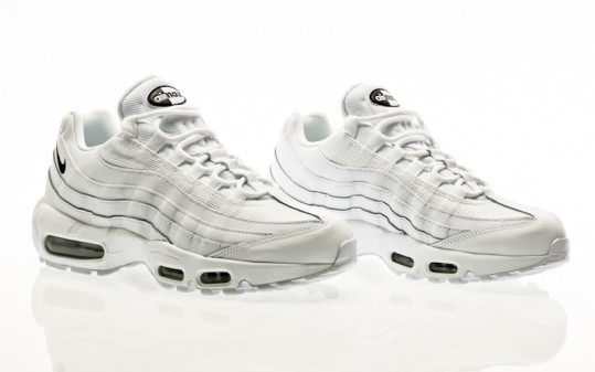 Nike W Air Max 95 Essential white-black-white