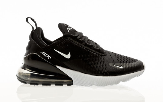 Nike W Air Max 270 black-anthracite-white