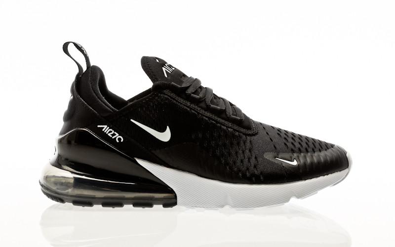 Nike W Air Max 270 black-anthracite-white