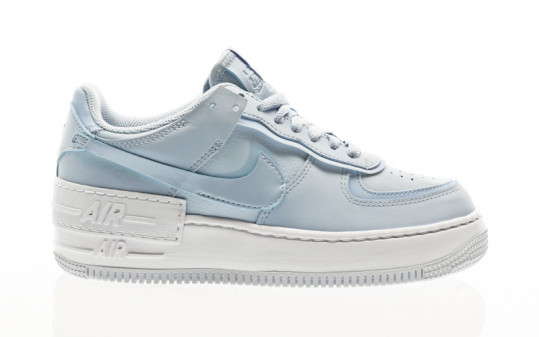Nike W Air Force 1 Shadow hydrogen blue-hydrogen blue-white