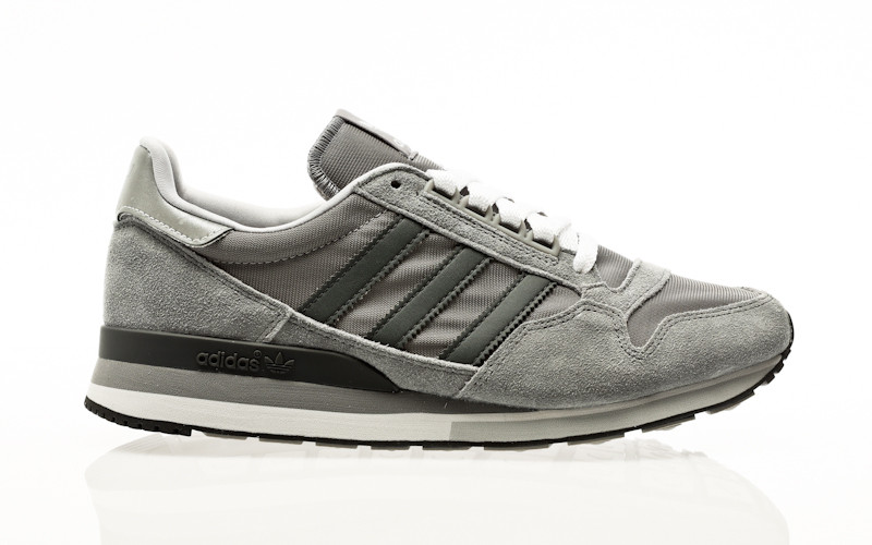 adidas Originals ZX 500 grey four-grey six-grey three