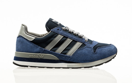 adidas Originals ZX 500 collegiate navy-grey three-tech indigo
