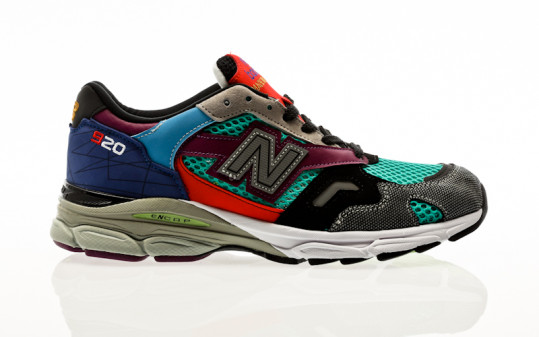 New Balance M920 MM multicoloured
