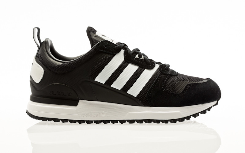 adidas Originals ZX 700 HD core black-footwear white-core black