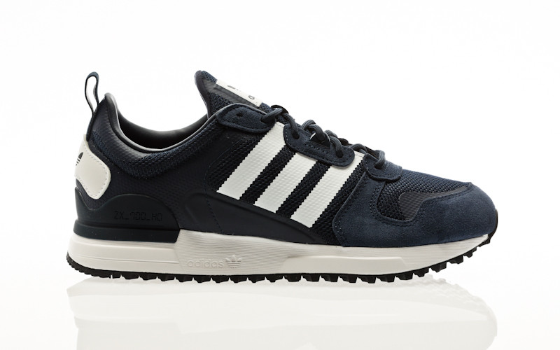 adidas Originals ZX 700 HD collegiate navy-footwear white-core black