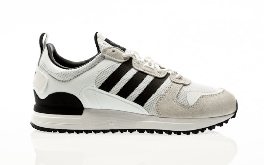 adidas Originals ZX 700 HD footwear white-core black-footwear white
