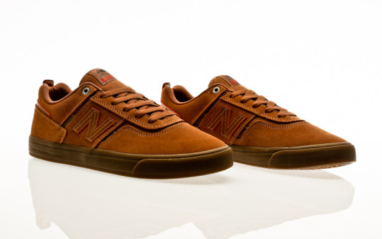 New Balance NM306 DWH brown