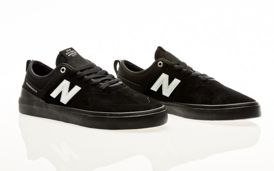 New Balance NM379 BAS black